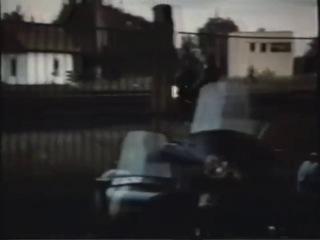 Нарезка с рокерами из пары советских фильмов 89-90 г.