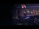 [FANCAM D-1] 140523 EXO FROM. EXOPLANET IN SEOUL @ Sehun focus - Thunder