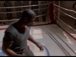 Кровавый спорт 4: Цвет тьмы (Bloodsport: The Dark Kumite) 1999