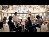 CD1 Тайны будем раскрывать после ужина / Nazotoki wa Dinner no Ato de (Япония, 2013 год, фильм)