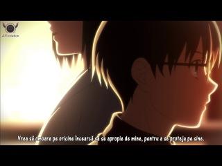 [A-Evolution] Kara no Kyoukai 2 - Satsujin Kousatsu (Part 1) [BD 720p h264 FLAC]