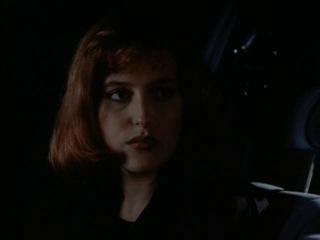 Секретные материалы / The X Files (5-й сезон, 21-я серия) (1993-2002) (фантастика, триллер, драма, детектив)