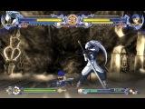 BlazBlue - Versus 2