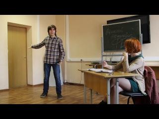 Кастинг на роль Андрейки в фильме
