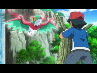 Pokemon XY 35 episode (Preview) \ Покемоны 17 сезон 35 серия (Превью)