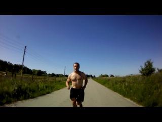 Подготовка к Isostar Trail Running ч.4