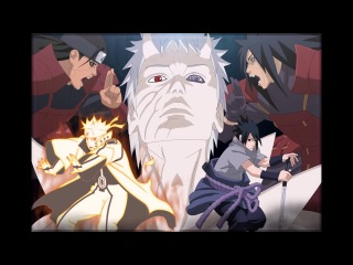 Naruto Shippuden Opening Theme Song 8 - Diver [DOWNLOAD LINK]