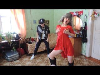 Катя и Ксюша Аня клип