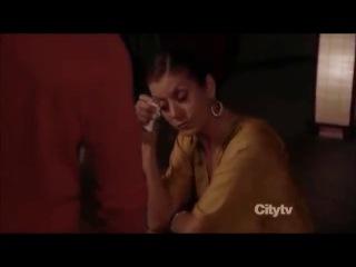 Private Practice 6x02 Addison Finds out about Mark