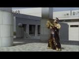 Engine Sentai Go-Onger Episode 12