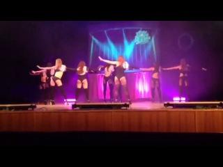 Отчетный концерт Life is Dance, творческая группа