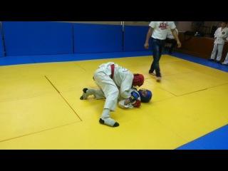 Илам vs Шуня 3 бой