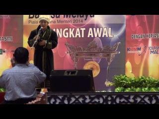 Pabm 2014: pidato antarabangsa bahasa melayu