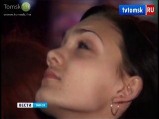 В Томске появится кинозал под открытым небом