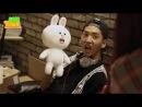 VIDEO 140615 B1A4 GaNaDa Song Making Clip Theme Song Korea