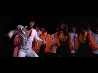 Elvis Presley Las Vegas (1970)