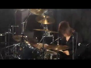[jrokku] 華麗なる激情 Vol.7 [Tokyo Side] - 02. BADMAN