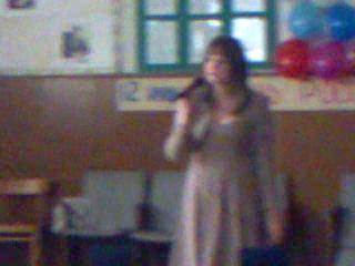 исполняет Типикина Марина 12 лет, город Почеп.