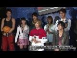 Kamen Rider Gaim & Ressha Sentai ToQGer Summer Movie Press Conference Video [1080p]