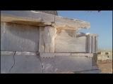 Делос. Остров Божественного Света. Мировые сокровища культуры