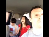 [Eh Bee] I think he's officially over this song...