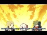Anime Xak.Guia Mekaku City Actors 07