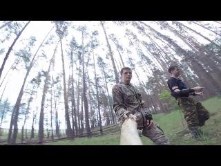 Эндуро.Луховицы –Белоомут(14.06.2014).ТТР-125 Pit-Bike