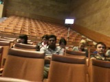 we are in global university summit ..........ml 307