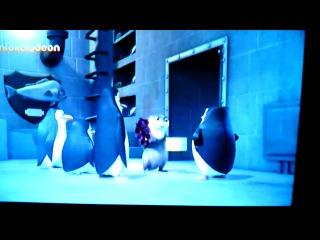 Пингвины из Мадагаскара по ХаРд БаСс