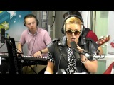 ИРИНА ДУБЦОВА - 'Сердце в 1000 свечей' (Live, 'Авторадио')