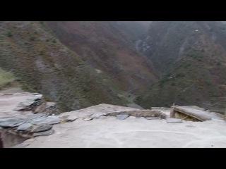 Документальный фильм о йогах Тибета