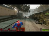 Left 4 dead spider-man :D