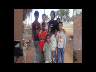 Миссионеры в Индии(свидетельство Татьяны Золотухиной) г.Сухой Лог