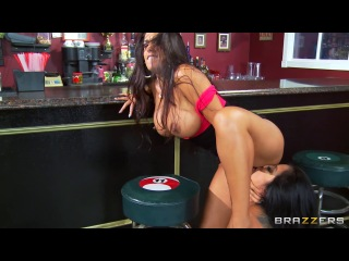 Kiara Mia & Nina Mercedez