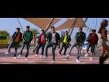 Akhan Vich Full Video Song - O Teri - Pulkit Samrat, Bilal Amrohi, Sarah Jane Dias