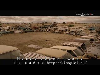 Птичка в клетке / Тихоня / Yardbird (2012) DVB-IPTV : Студийный (одноголосый закадровый) Эгоист ТВ.