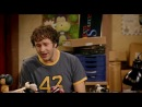 The IT Crowd - Season 1 Episode 6 - Aunt Irma Visits - FULL ENG
