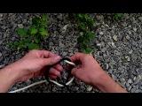 1 (S) УЗЛЫ - Простой и прямой узел