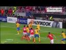 BENFICA 1—0 JUVENTUS vs «Бенфика 1—0 Ювентус» 23.04.14 Обзор матча 1/2 Лиги Европы