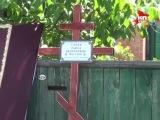 Славянск. Тела убитых хоронят в тот же день, из-за отсутствия света в городе не работает морг. (17.06.14)