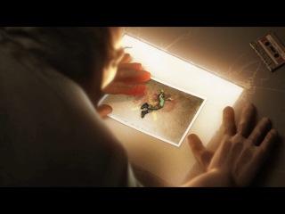 Искусство падения - Fallen Art (реж.Томек Багинский - Tomek Baginski), 2004