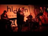 Sonia Sarvi в Hidden Bar 13.05.14г