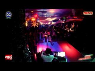 Denis Cross-Summer Stage 2014 @ Maximus Club