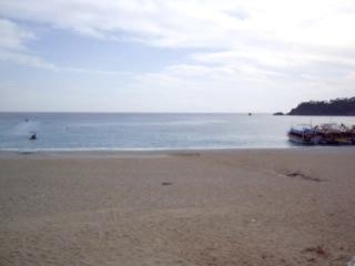 Олюдениз ... входит в 10 лучших пляжей мира. 2014