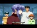 Школа детективов Кью  Detective Academy Q  Tantei Gakuen Q - 10 серия (Субтитры)