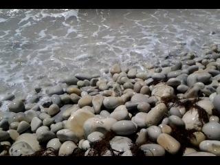 нудисткий пляж в Дивноморске