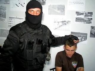 Нацики пытают стримера из Мариуполя - Влада