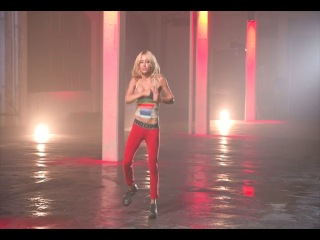 Tracy Anderson Dance Cardio Workout (2014)