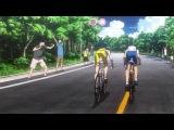Yowamushi Pedal | Трусливый велосипедист 1 сезон 29 серия