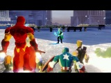 Disney Infinity: Marvel Super Heroes (2.0 Edition) Collectors Edition | PS4 & PS3